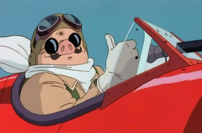 紅の豚の画像 p1_31
