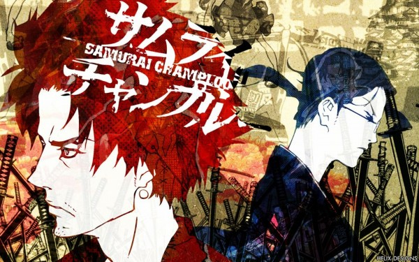 samuraicramploo